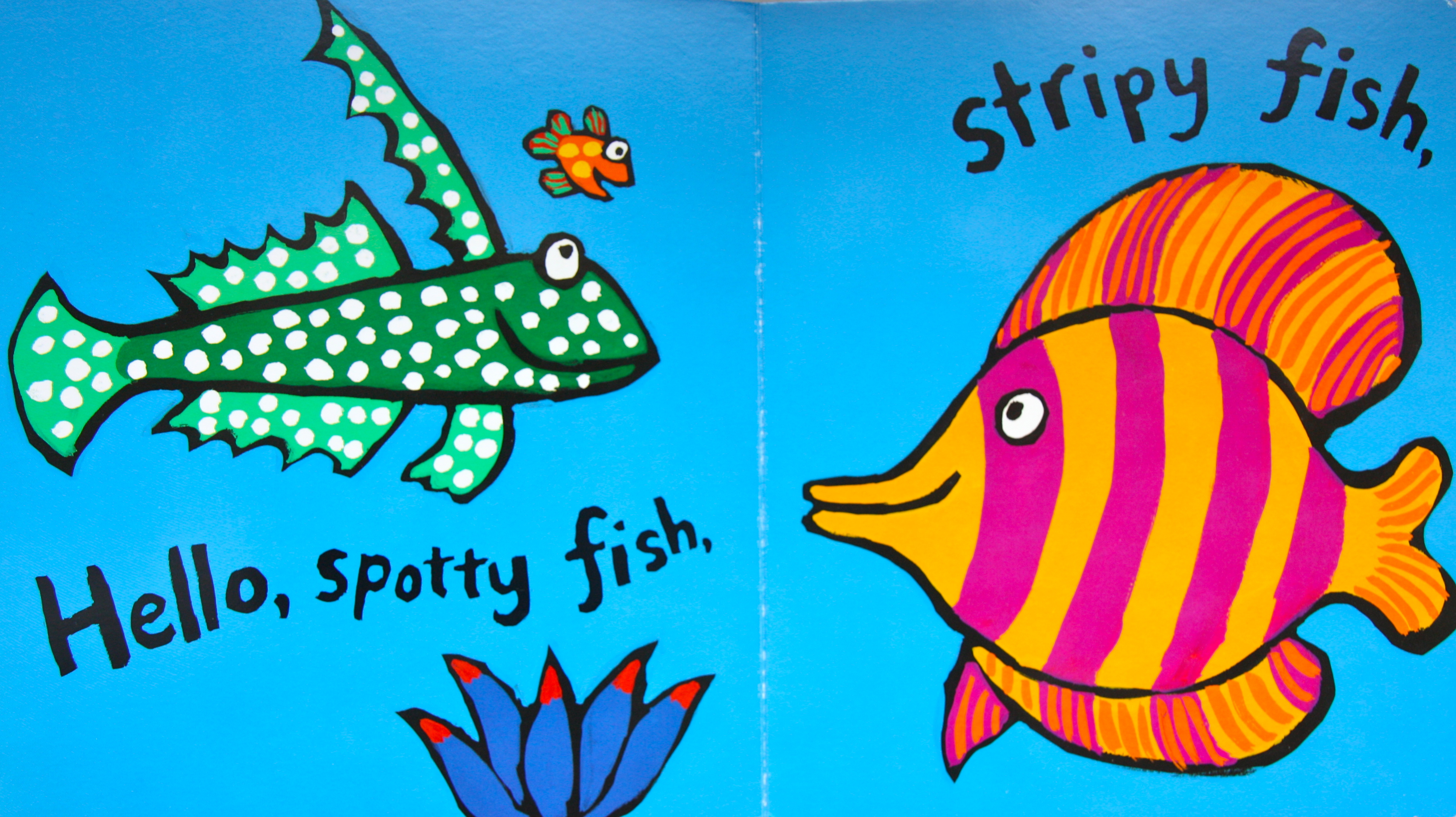 June 2012 what to read to your kids for Fishpond books