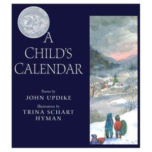 A Child's Calendar