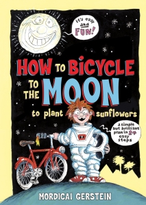 How to Bicycle to the Moon