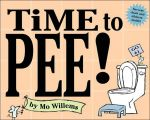 Time to Pee by Mo Willems