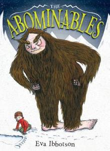 "Eva Ibbotson's ""The Abominables"""