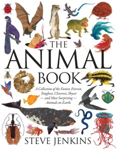 Steve Jenkins' The Animal Book