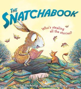 Helen Docherty's The Snatchabook