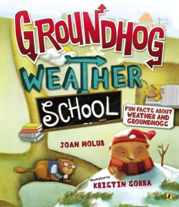 Groundhog Weather School