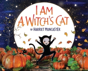 """I Am A Witch's Cat"" by Harriet Muncaster"