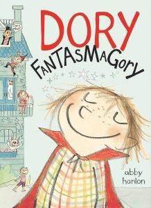 """""""Dory Fantasmagory"""" by Abby Hanlon"""