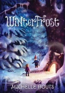 """Winterfrost"" by Michelle Houts"
