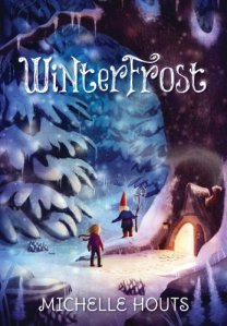 """Winterfrost"" by Michelle Houts"