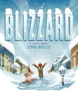 """Blizzard"" by John Rocco"