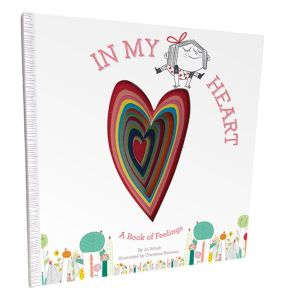"""In My Heart: A Book of Feelings"" by Jo Witek"