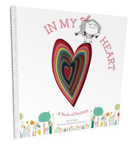 """""""In My Heart: A Book of Feelings"""" by Jo Witek"""