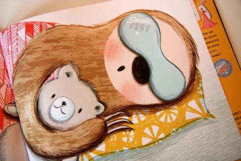 """Snoozefest"" by Samantha Berger & Kristyna Litten"