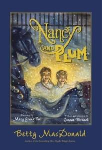 """Nancy and Plum,"" by Betty MacDonald"