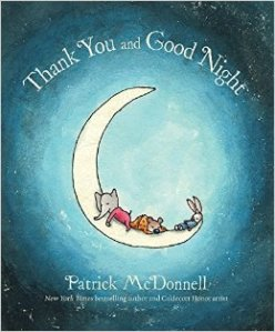 """Thank You and Good Night"" by Ida Pearle"