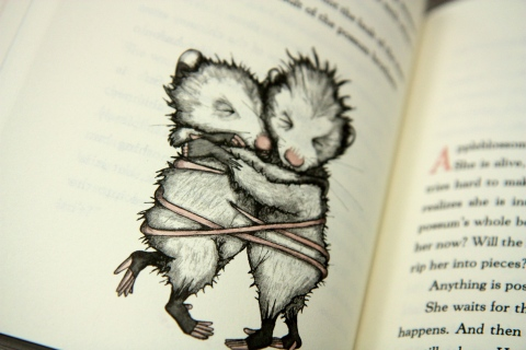 """Appleblossom the Possum"" by Holly Goldberg Sloan & Gary A. Rosen"