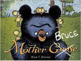 """Mother Bruce"" by Ryan T. Higgins"