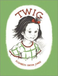 """Twig"" by Elizabeth Orton Jones"