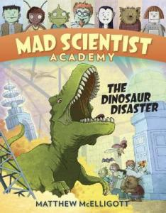 madsciencedinosaur