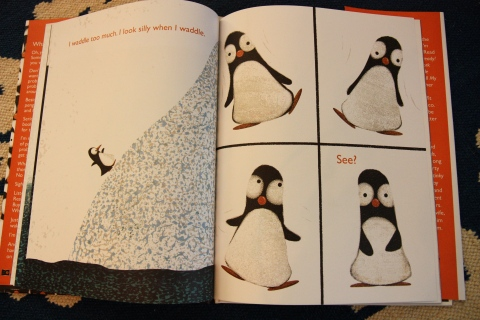 """Penguin Problems"" by Jory John & Lane Smith"
