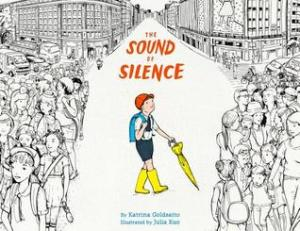 """The Sound of Silence"" by Katrina Goldsaito & Julia Kuo"