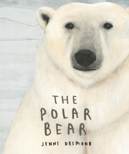 """The Polar Bear"" by Jenni Desmond"