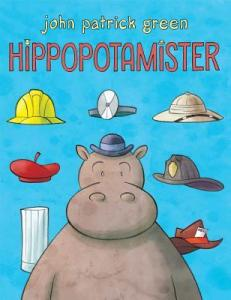 """Hippopotamister"" by John Patrick Green"